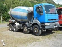 camión Renault Kerax 420.32