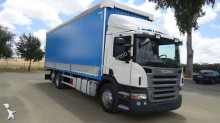 camión Scania P 320
