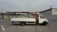 camion Iveco Daily 59E12