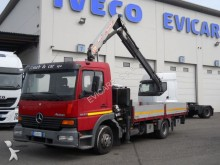 camion Mercedes Atego 1023