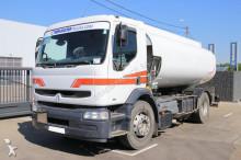 camion Renault Premium 250 TANK 13.500L