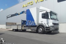 camion Mercedes Atego 1517 4X2