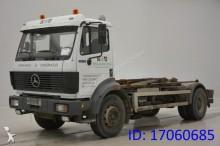 camion Mercedes SK 1827K