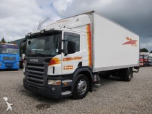 camion Scania P230 4x2 Koffer