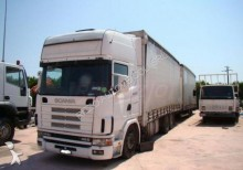 camion Scania R 144 L 460 - 38