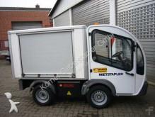 Goupil G3 truck