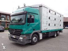 camion Mercedes Actros 2536 3 Stock Westrick n2541