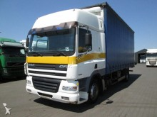 camión DAF CF 85 Space cab Manual Gearbox