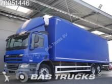 camión DAF CF75.310 6X2 Lift+Lenkachse Euro 5