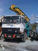 Iveco 330.35 truck