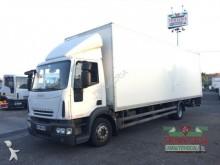 camion Iveco Eurocargo 120E28 FURGONE E SPONDA