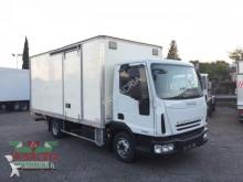 camion Iveco Eurocargo 75E16 FURGONE E SPONDA