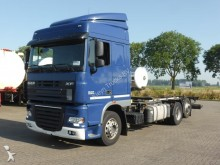 camion DAF XF 105.460 FAR SPACECAB