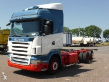 camion Scania R480 HL 6X2*4 MANUAL RET.