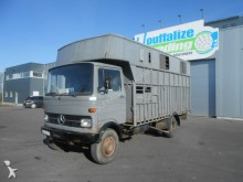 camion Mercedes 913