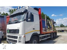 camion Volvo , FH 16 550