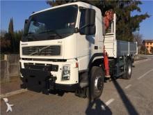 camión Volvo FM 12 400
