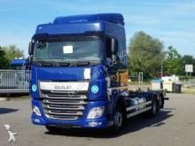 camion DAF XF 460* Euro 6* Intarder* Liftachse* BDF* AHK*