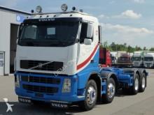 camion Volvo FH 420* 8x4* Retarder* Schaltgetriebe* ADR* Alu*