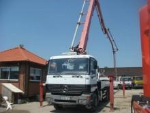 camion Mercedes Actros 2631