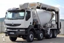 camión Renault Kerax 370 DXI Betonmicher 8x4!