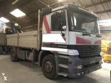 camion Mercedes Actros 2040
