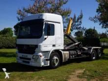 camion scarrabile Mercedes