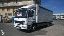 camion Mercedes Atego 1229