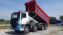 camión volquete OP DAF