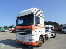 camion DAF XF 380