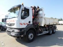 camion Renault Kerax 380 DXI