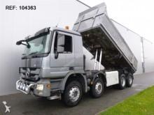 camión Mercedes ACTROS 4144