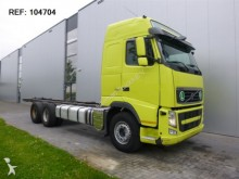 camion Volvo FH460