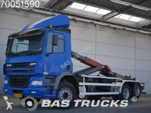camion DAF CF85.430 6X2 Manual Liftachse Steelsuspension Eu