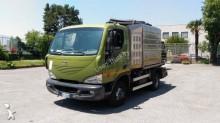 camion cisterna Avia