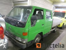 camion Toyota Dyna 100 2.4D Truck DC
