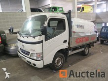 camion Toyota Dyna 100 Truck