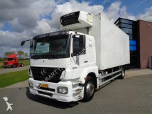camion Mercedes Axor 1824 / Carrier Supra 850 / NL / Sleeping Ca