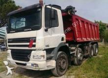 camion DAF 85
