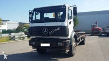 camion Mercedes 2031