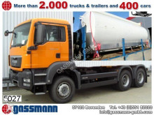 camion MAN TGS / 33.440BB 6x4 / 6x4 Klima/Tempomat