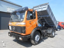 camion Mercedes SK 1722 (BIG AXLE/ STEEL SUSP./ V6)