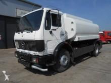 camión Mercedes SK 1722 (BIG AXLE/ 12000L)