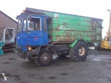 ciężarówka nc Bollnas 25