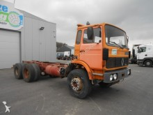 camion Renault G260 - steel