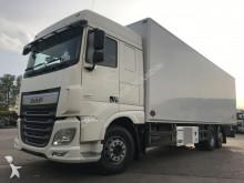 camion DAF XF EURO 6 FAN 440 6X2 SP. CAB