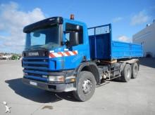 camión Scania C 114C380