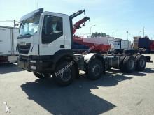 camión Iveco Trakker AD340T50 E6 8X4