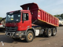 camion Mercedes Actros 3355 MP3, FULL SPRING