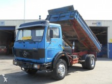 camion Mercedes 1619 Kipper 4x4 V6 Top Condition